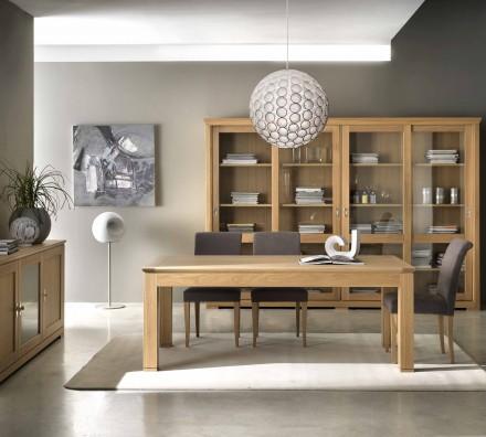 Rectangular dining table 1020